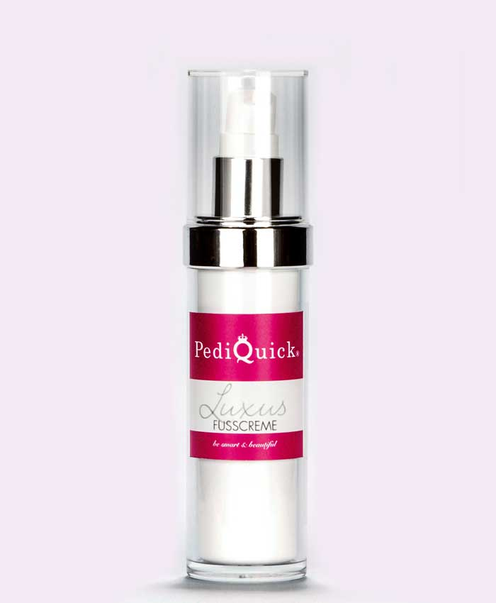 PediQuick Luxus Fußcreme 60ml