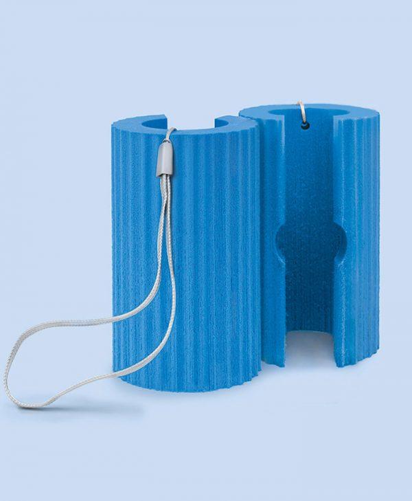 GRIP-IT! Hygienegriff blau